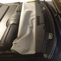 A124 Cabrio Innenhimmel erneuern