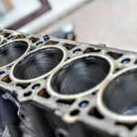 Neuer Motor für die Feuerwehr - M103 Überholung