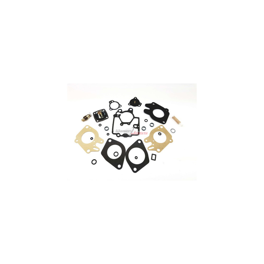 Service Kit for carburettor 32TLF on Fiat Panda / Uno