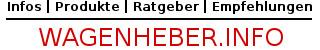 Wagenheber Header