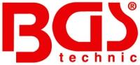 BGS technics Logo