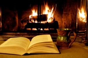 ReadingFireplace