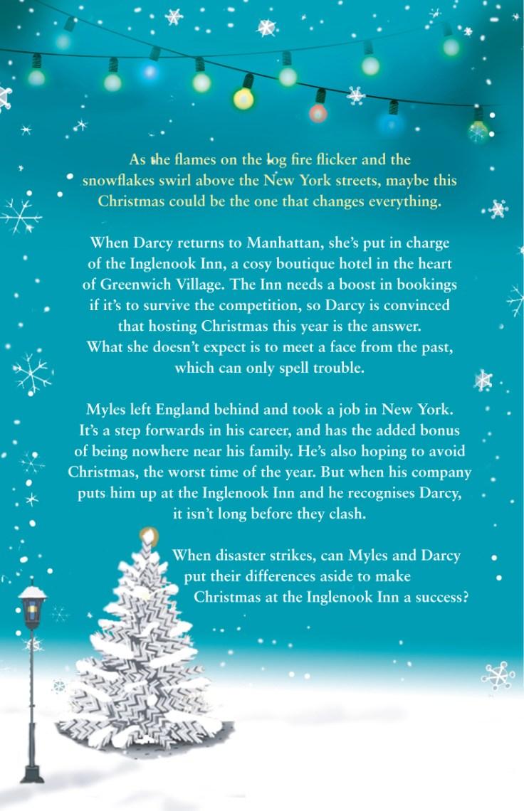 Snowflake s- Blurb advert (2)