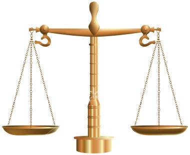balance weight scale wa