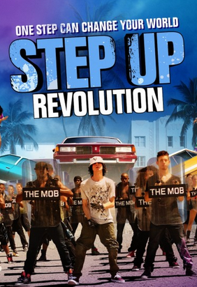 The Fall Film Wallpaper Step Up S Franchised Revolution Waging Nonviolence