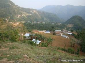 pyutaar village