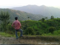 Kathmandu Kakani Jhor Hiking (23)