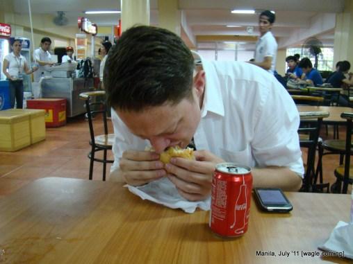 Manila food: That's Malte!