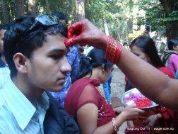 baglung kalika temple dashain festival (19)