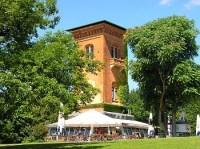 Der Turm | Restaurant in Wiesbaden Wagner Gastronomie ...
