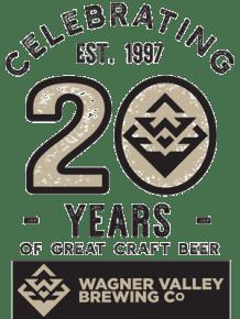 WVBC Celebrating 20 Years
