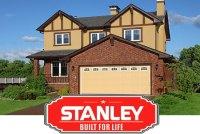St Louis Stanley Garage Doors