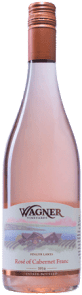 Dry Rose of Cabernet Franc