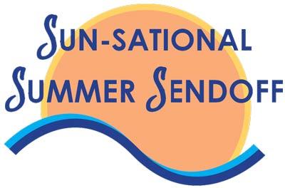 Sun-Sational Summer Sendoff