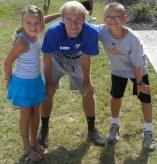 wagoners and Josh!