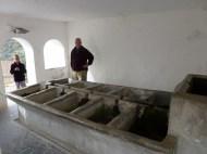 Lavadero - Laundry Room Pampaneira Las Alpujarras Granada Spain