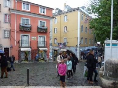 Portugal - Historic Lisbon (19)