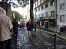 Santa Cruz do Castelo Lisbon Neighborhood