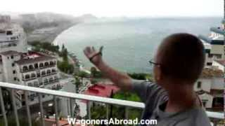 American Family living in Spain - Wagoners Abroad Kids Hosting Wagoner TV Episode 01