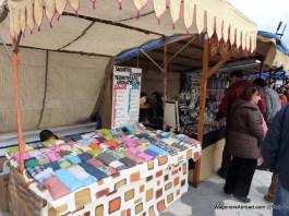 Medieval Market, Almuñécar
