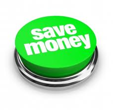 money saving tip #1