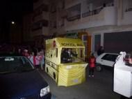 Carnaval La Herradura Parade