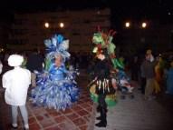 Carnaval La Herradura