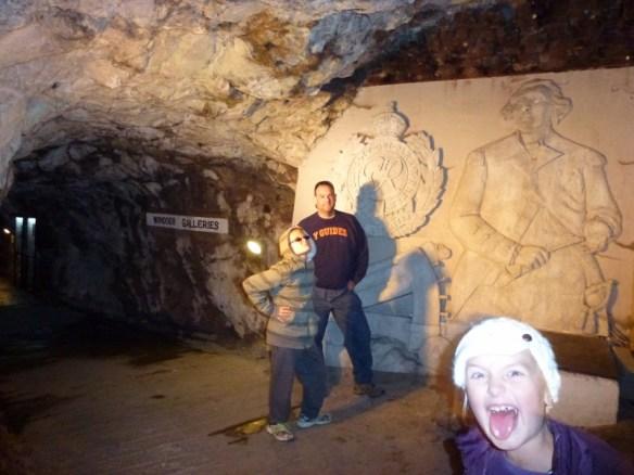 Siege Tunnels