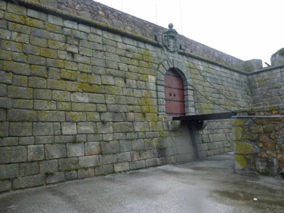Forte de São Francisco Xavier