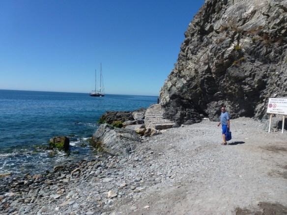 Naturist Beach Cotobro