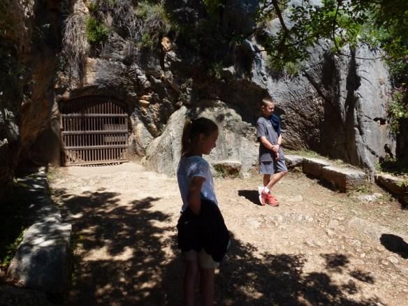 Cueva de la Pileta - Ronda