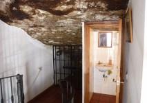 Cave Bathroom