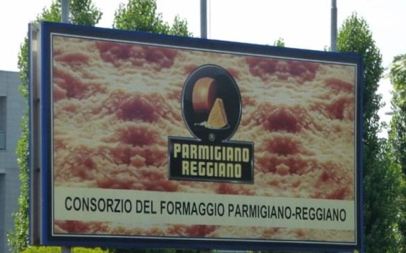 Parmigiano-Reggiano Tour Modena, Italy