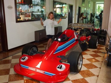 Anya wants to drive this...bad!