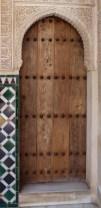 The Alhambra Palace Granada, Spain