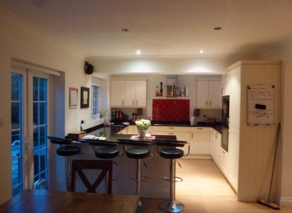 House Sitting in London England