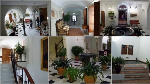 Apartamentos Alberca Patio