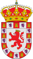 Córdoba Coat of Arms