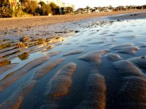 Estepona Spain - Playa del Cristo