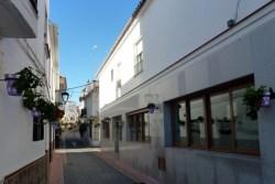 Estepona Spain - December 2013