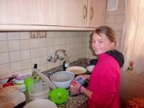 Anya Dishes