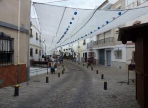 Almuñécar Spain - San Miguel Barrio1