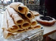 Chefparade Cooking Class Budapest Hungary - Market Tour (17)