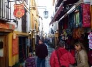 Granada Spain - Three Kings Procession