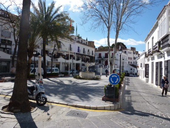 Mijas Spain - Apply for your Non Lucrative Residence Visa
