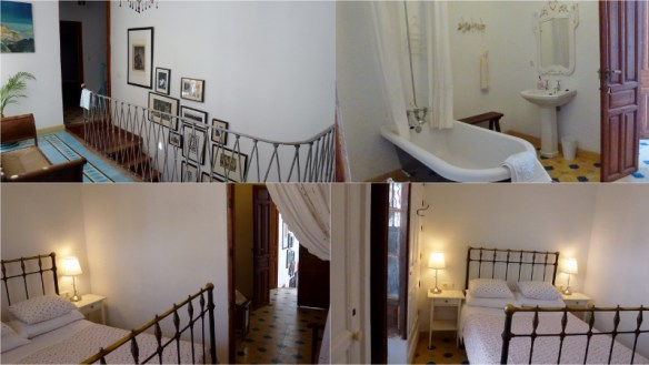 B&B Casa 9 Almunecar Rear Suite