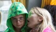 Sibling secrets Budapest Hungary