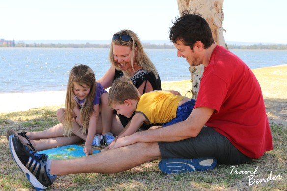 Travel With Bender Family Travel Interview