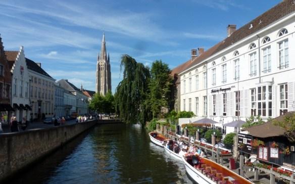 Bruges Belgium lovely