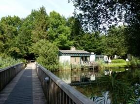 Center Parcs De Eemhof Lake Cottage